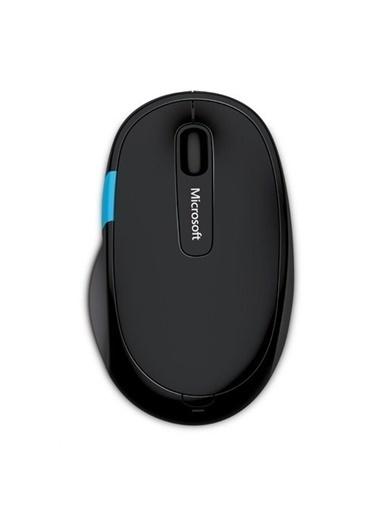 Microsoft Microsoft H3S-00001 Comfort tooth Mouse Renkli